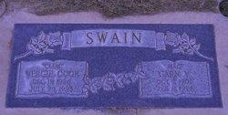 Garnett Vance Swain
