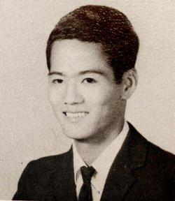 Clifford Kazumi Taira