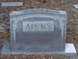 Annie Ruth <I>Phillips</I> Alums