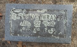 Larry D Lowrance