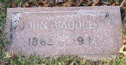 John Beech Audley