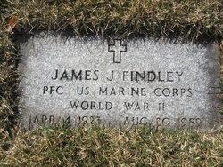 James J Findley