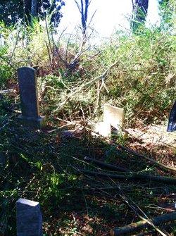 Leak Cemetery