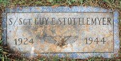 Sgt Guy Edward Stottlemyer