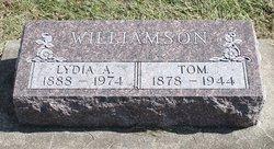 Thomas Williamson