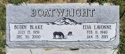 Buddy Blake Boatwright