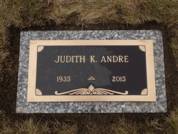 Judith Karen Andre