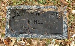 Ethel May Crediford
