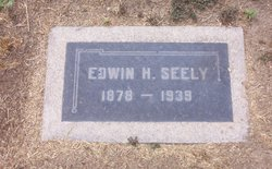 Edwin Harvey Seely