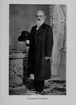 COL Coleman Purcell Younger