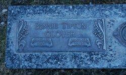 Bennie Tipton Glover