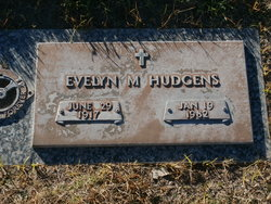 Evelyn Hudgens