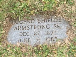 Eugene Shields Armstrong Sr.