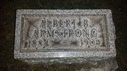 Albert B. Armstrong