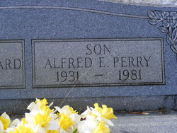 Alfred Ernest Perry