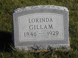 Lorinda <I>York</I> Gillam