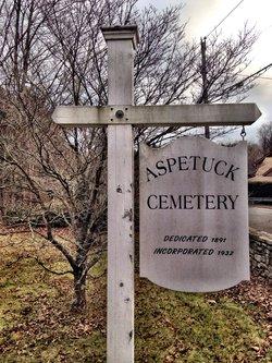 Aspetuck Cemetery