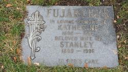 Katherine Fujaschuk