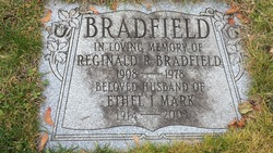 Reginald R. Bradfield