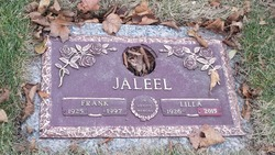 Lilla Jaleel