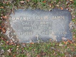 Edward Louis Jahn, Sr