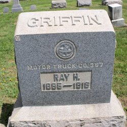 Ray H. Griffin