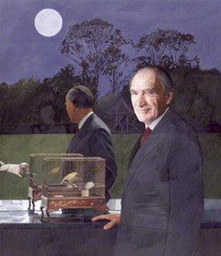 Sir Emmanuel Kaye