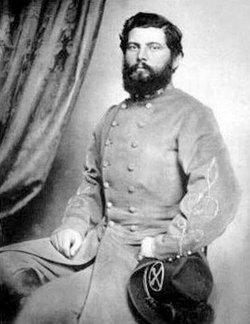 Thomas Lafayette Rosser, Sr