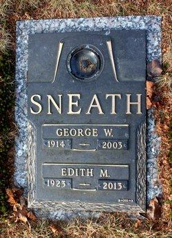 George W. Sneath