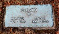 George Sneath