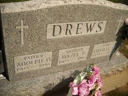 Orville Drews