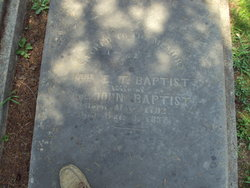 E. T. Baptist