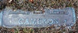 Mrs Mary E. Cameron