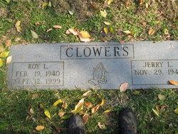 Roy Lester Clowers