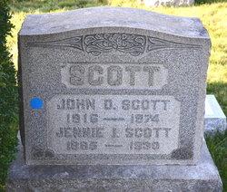 John D. Scott