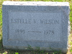 Estelle V. <I>Pickering</I> Wilson