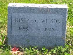 Joseph Guy Wilson