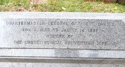 James Lefevre Reynolds