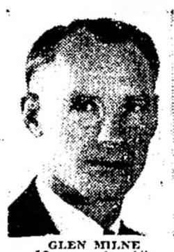 Glen Milne