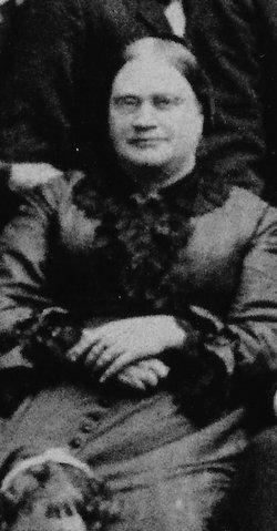 Rancine Augusta <I>Shreeves</I> Sickels