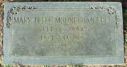Mary Bell <I>Mooneyhan</I> Furr