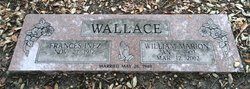 William Marion Wallace