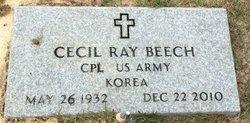 Cecil Ray Beech