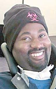 Curtis E. Williams