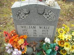James William Wikle