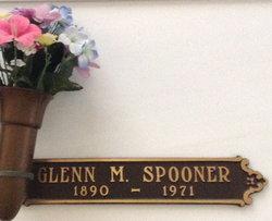 Glenn M Spooner