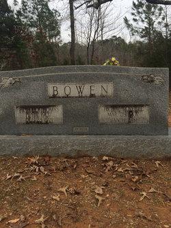 Hettie Rozelle <I>Westmoreland</I> Bowen