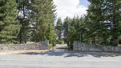 Twizel Cemetery
