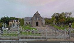 Lisvernane Church