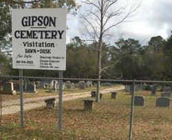 Gipson Cemetery